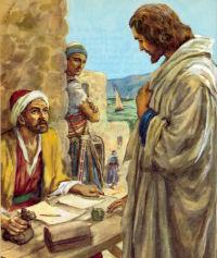 jesus_calls_matthew
